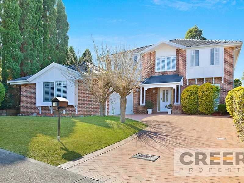 18 Sundew Close, Garden Suburb, NSW 2289