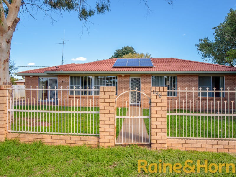 196 Cathundril Street, Narromine, NSW 2821