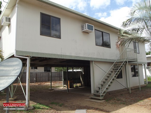 41 Fifth Avenue, Scottville, Qld 4804