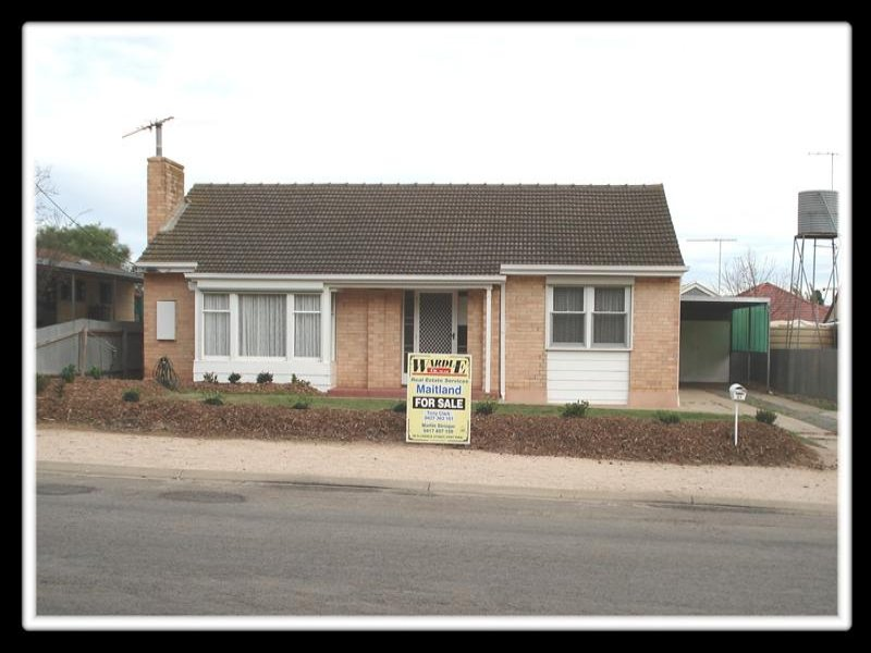 21 Park Terrace, Maitland, SA 5573