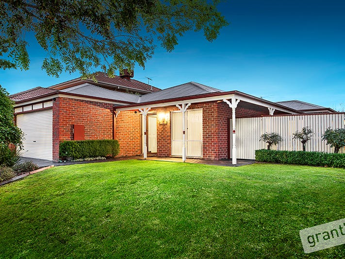 50 Parkwood Avenue, Narre Warren South, Vic 3805