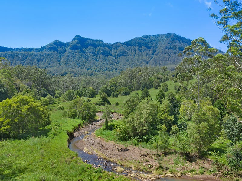 215 Mount Burrell Road, Mount Burrell, NSW 2484