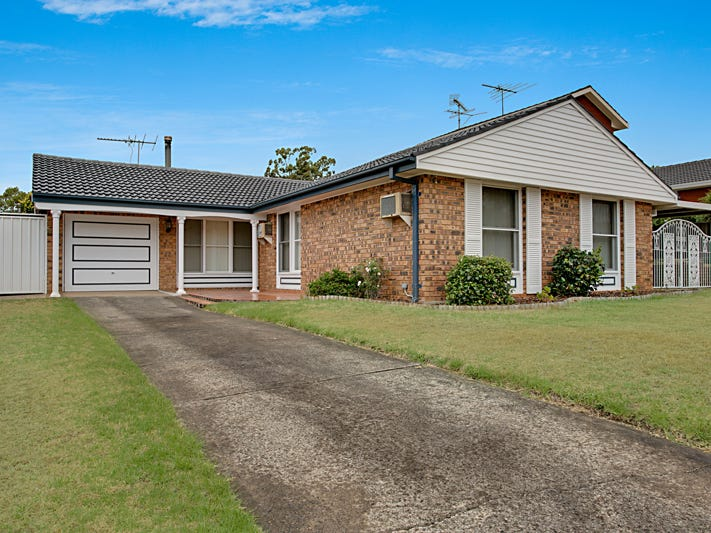 4 Warrina Road, Bradbury, NSW 2560
