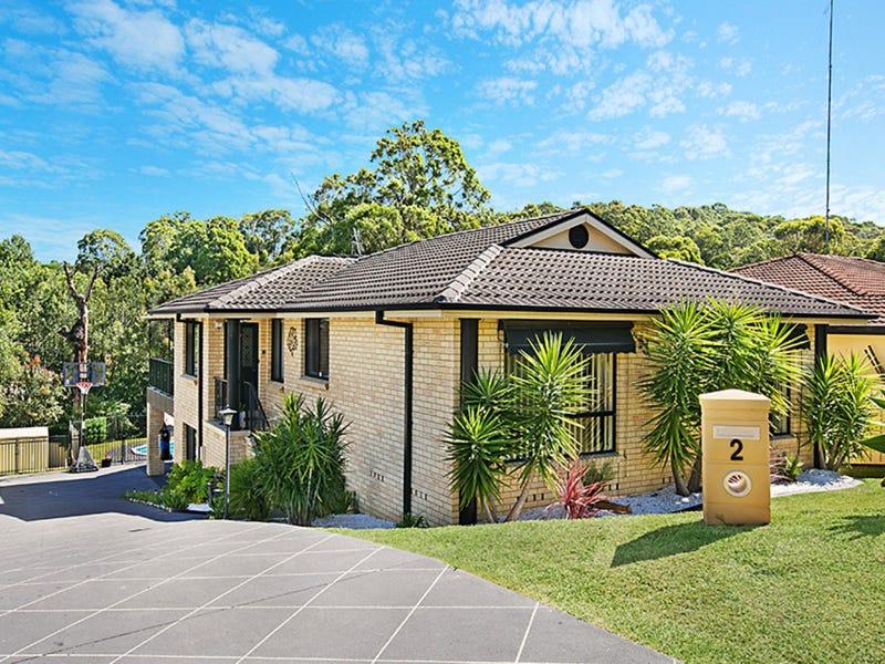 2 Parakeet Close, Tingira Heights, NSW 2290