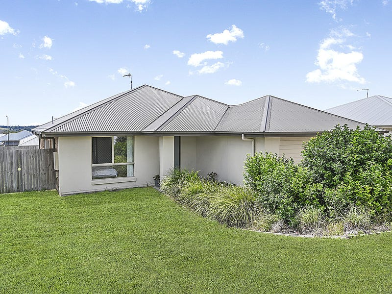 18 Mansell Boulevard, Cotswold Hills, Qld 4350
