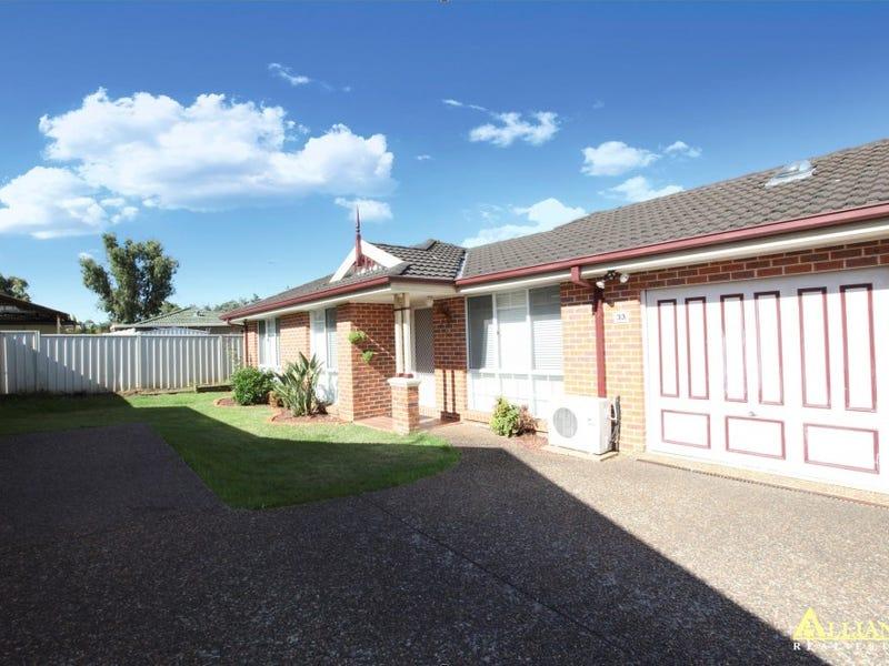 33 Shearwater Road, Hinchinbrook, NSW 2168