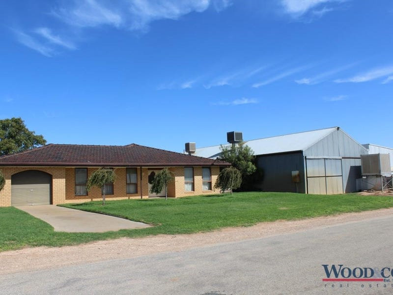 653 Creamery Road, Woorinen, Vic 3589
