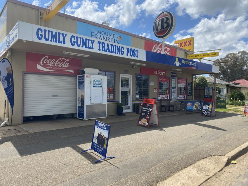 3862 Sturt Highway, Gumly Gumly, NSW 2652
