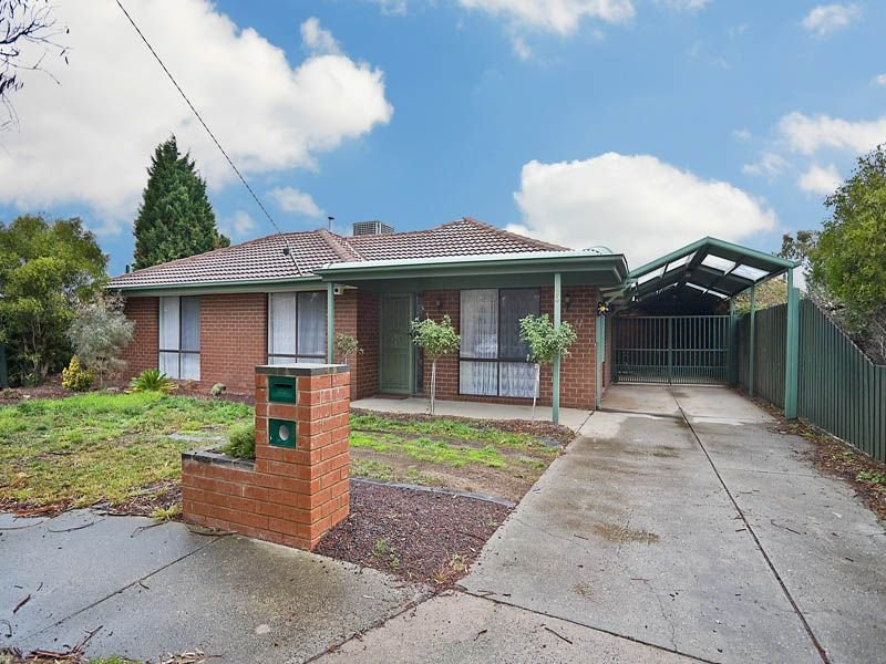 10 Dartmoor Court, Craigieburn, Vic 3064