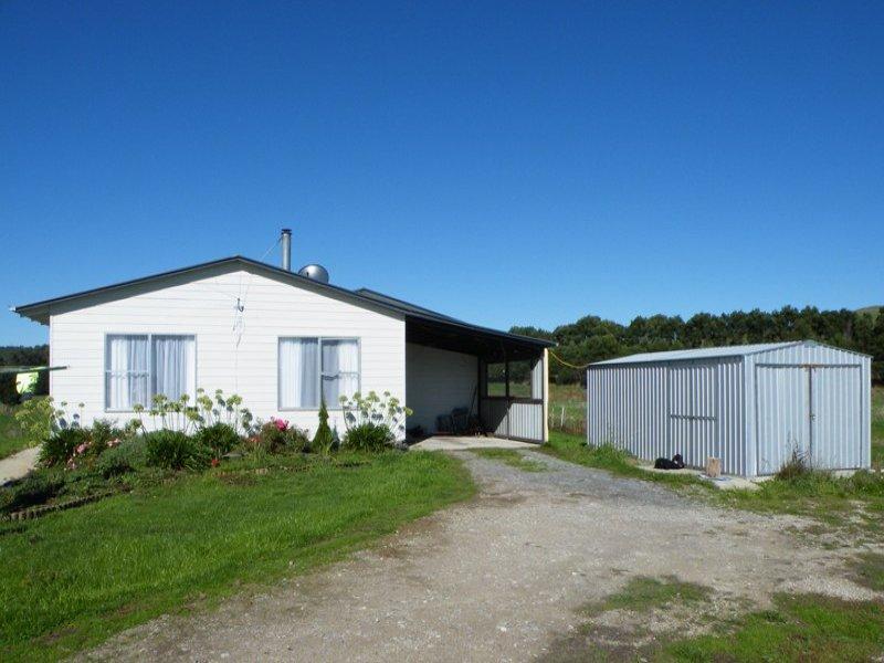 44 Purdys Road, Irishtown, Tas 7330