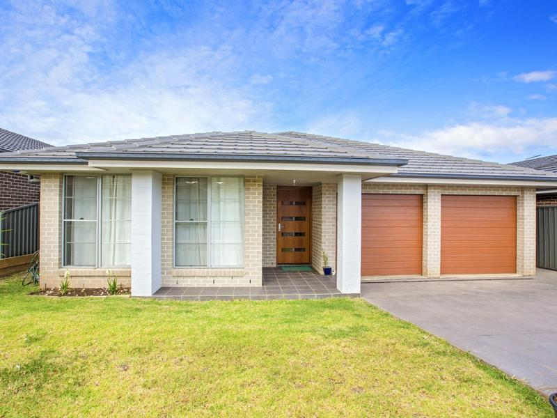 9 Tempe Street, Bardia, NSW 2565