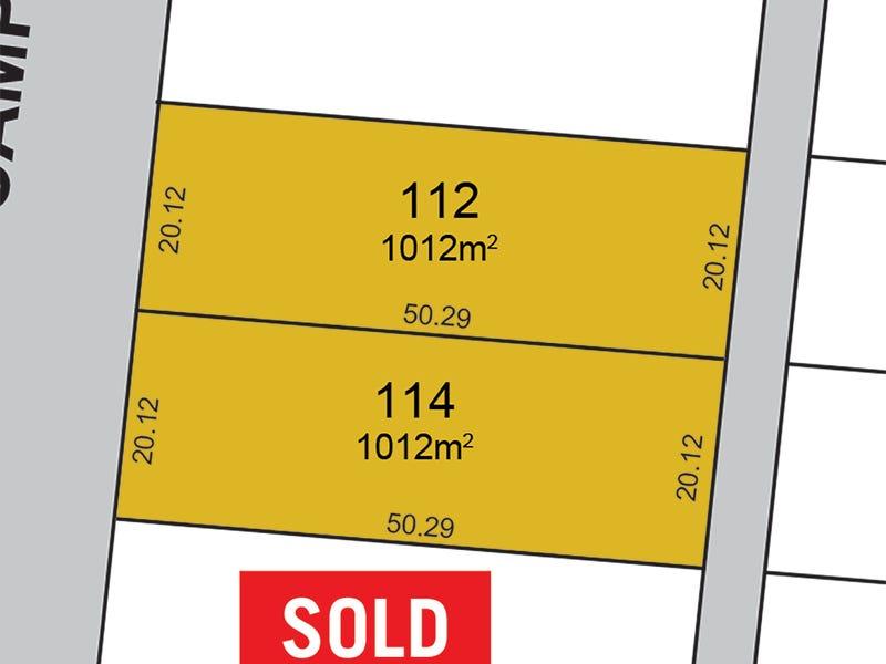 Lot 112, 26 Campbell Street, Yalgoo, WA 6635