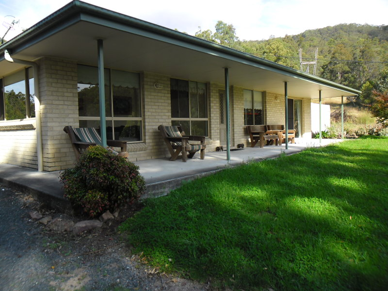 Address available on request, Warranulla, NSW 2423