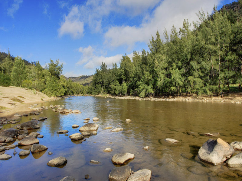 322 River Island Road, Bullio, NSW 2575