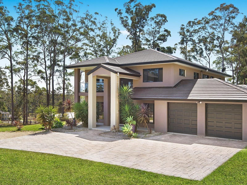 177 Old King Creek Road, King Creek, NSW 2446