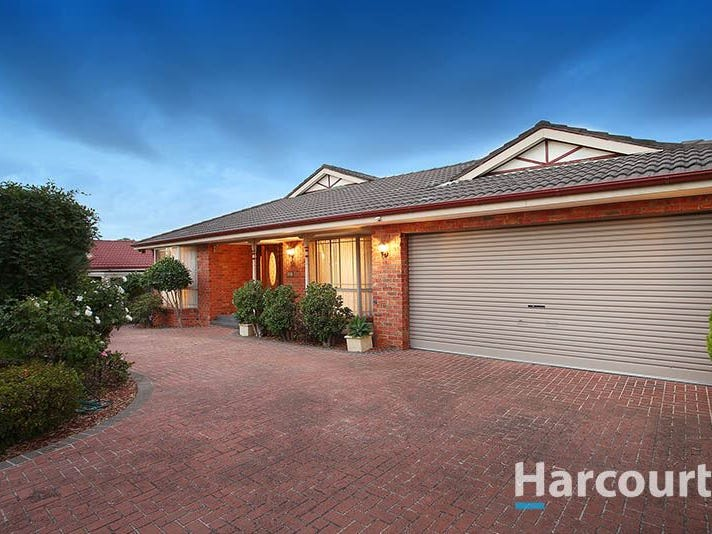 31 Buick Crescent, Mill Park, Vic 3082