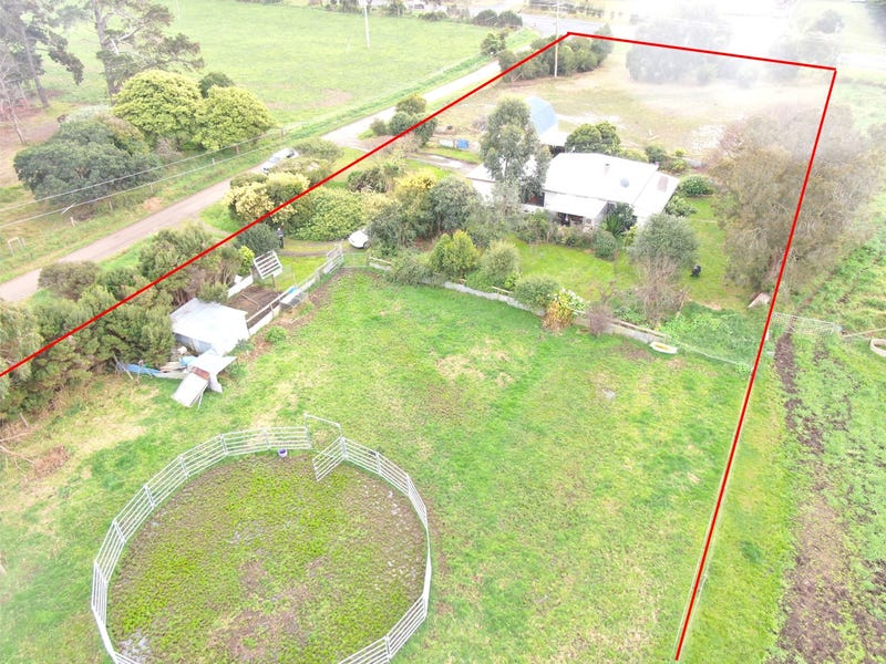 5 Gassons Road, Agnes, Vic 3962