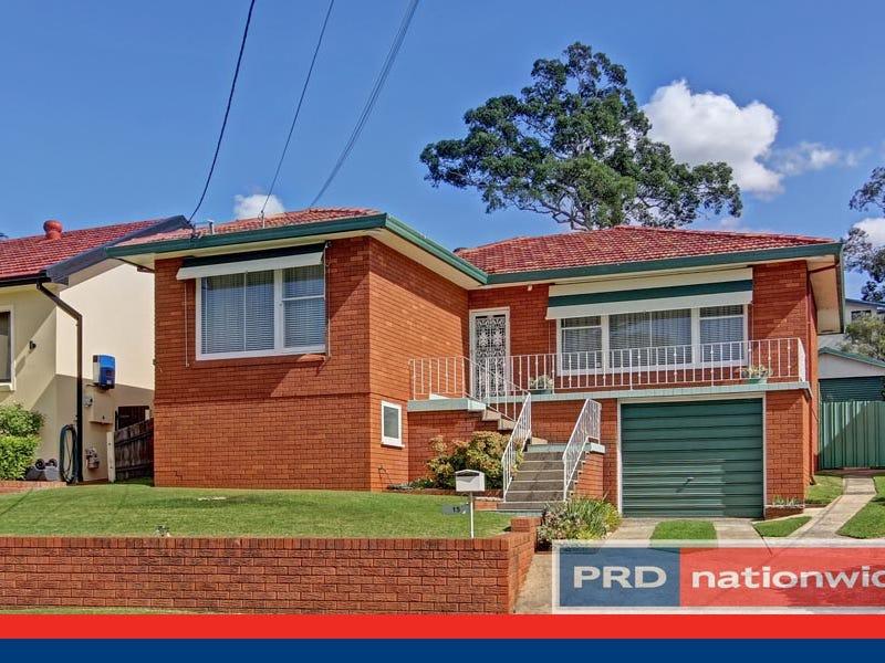 15 Taffs Avenue, Lugarno, NSW 2210
