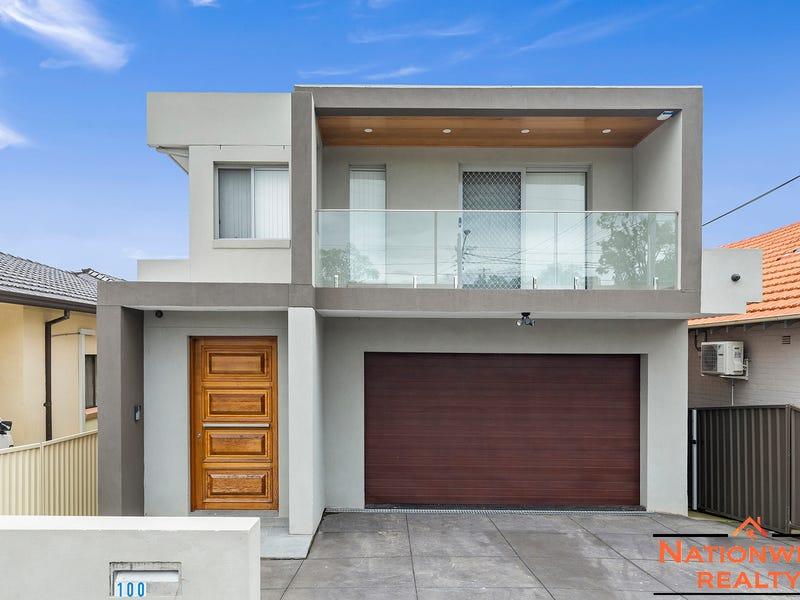 100 Patrick Street, Hurstville, NSW 2220