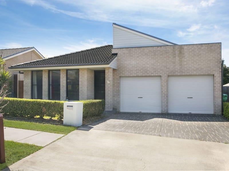 6 Red Ash Avenue, Mount Annan, NSW 2567