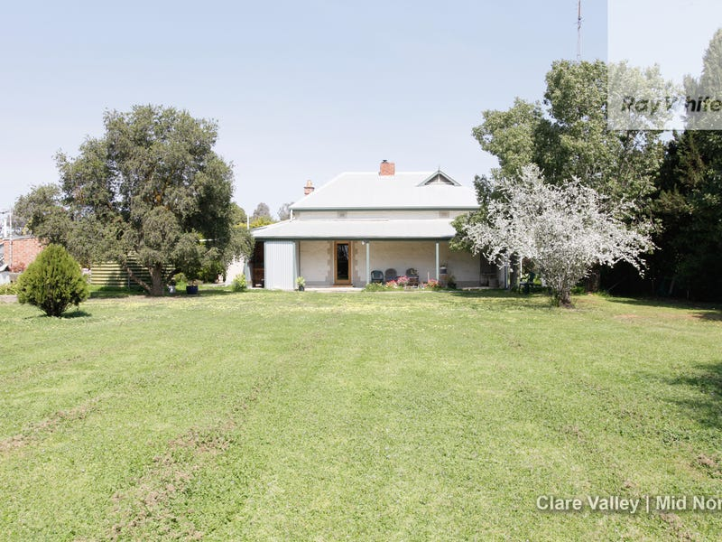 12 West Terrace, Hallett, SA 5419