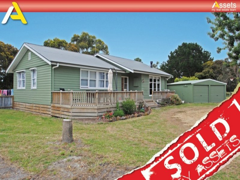 8719 Princes Highway, Bolwarra, Vic 3305