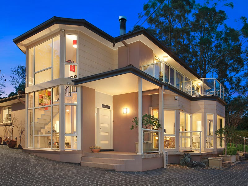42 St Helens Avenue, Mount Kuring-Gai, NSW 2080