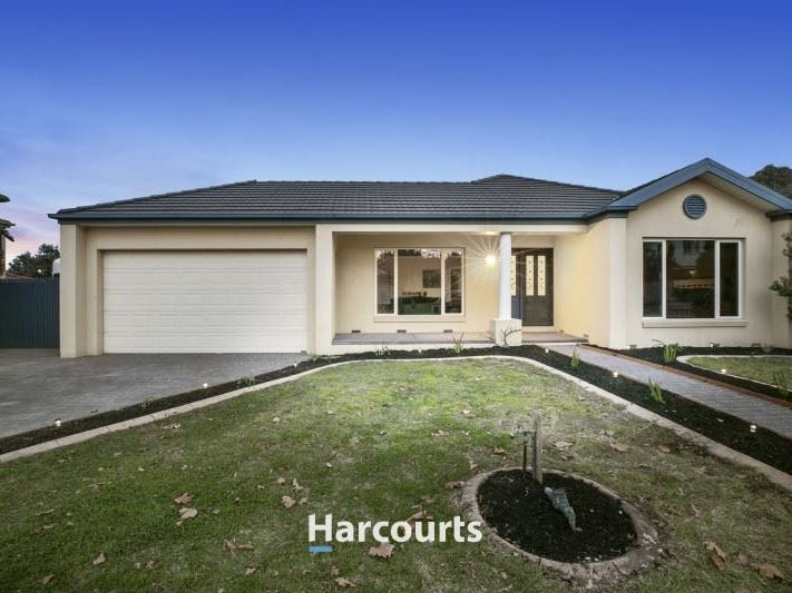 15 Eastbourne Way, Narre Warren South, Vic 3805