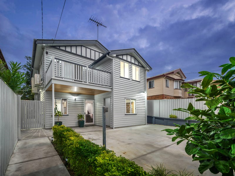 859 Wynnum Road, Cannon Hill, Qld 4170