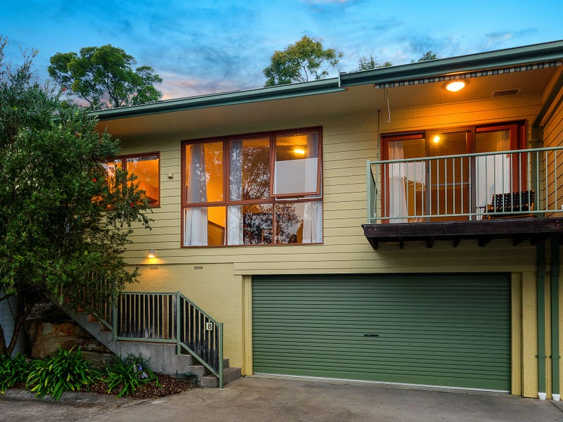 8/10 Playfair Road, Mount Colah, NSW 2079