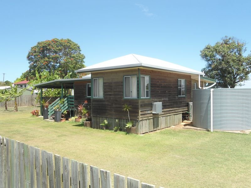 Address available on request, Oakwood, Qld 4670