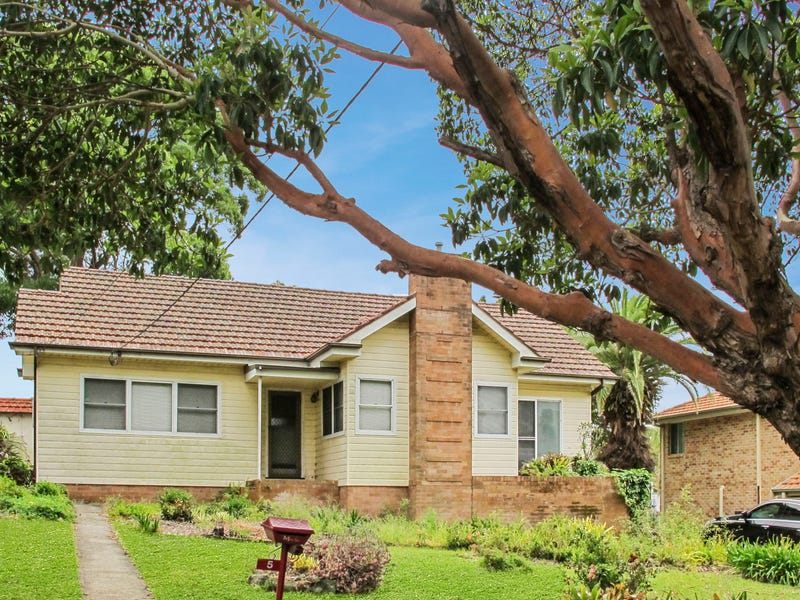 5 Dudley Avenue, Caringbah South, NSW 2229