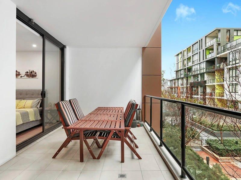 E507/41 Belmore Street, Ryde, NSW 2112