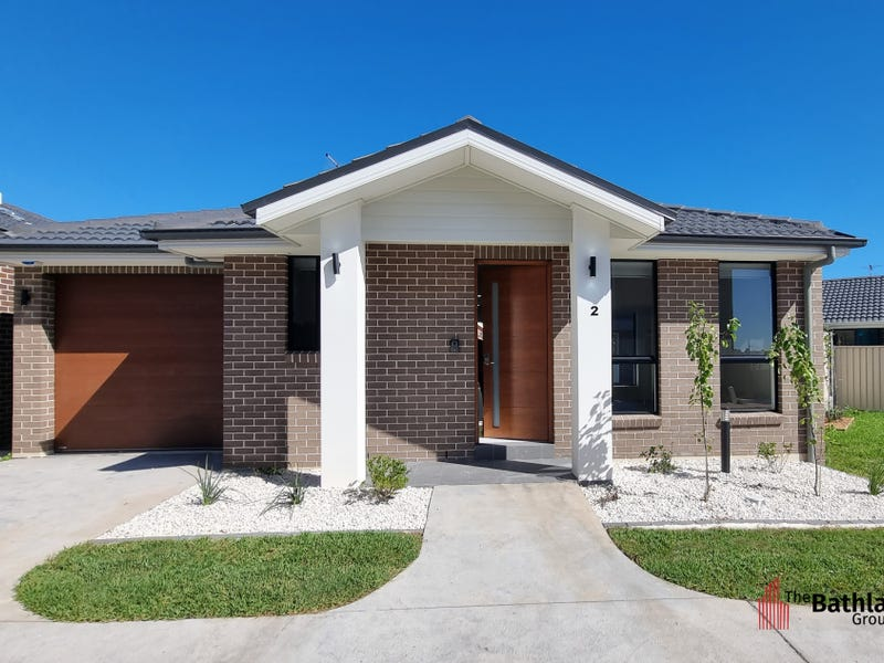 2 Atticus Glade (Proposed Address), Schofields, NSW 2762