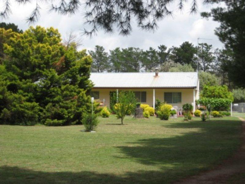 3201 Ulan Road, Cooks Gap, NSW 2850