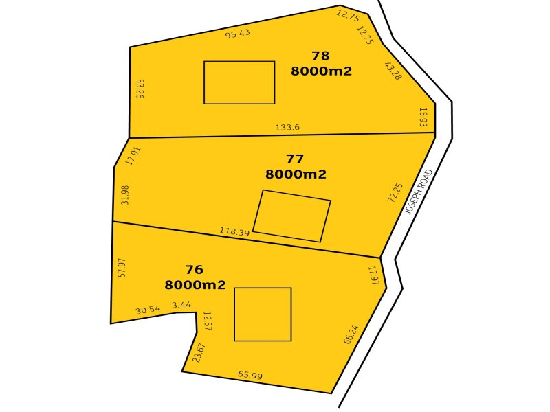Lot 77, Joseph Road, Blakiston, SA 5250