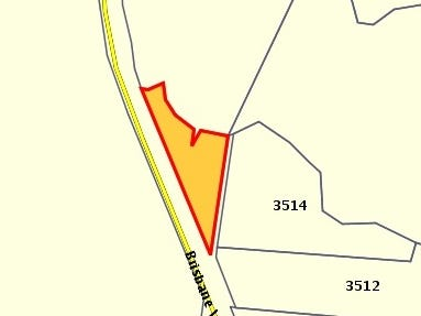Lot 12 Brisbane Valley Highway, Moombra, Qld 4312