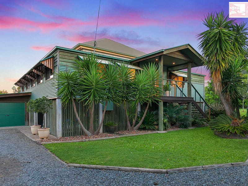 238 Walkers Point Rd, Granville, Qld 4650