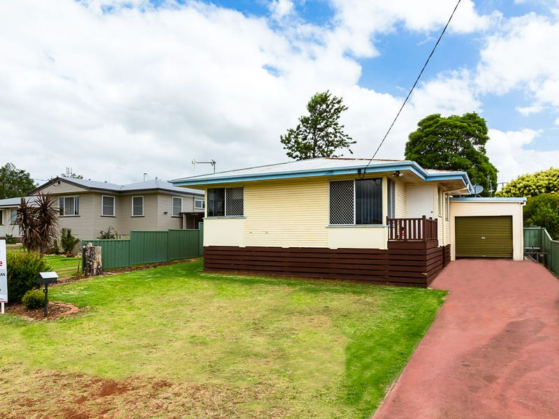 Address available on request, Newtown, Qld 4350