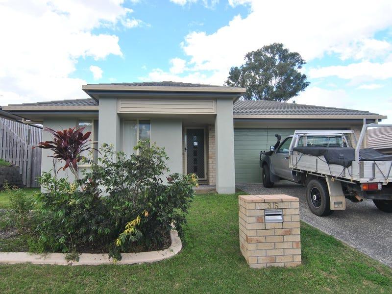 35 Breezeway Drive, Bahrs Scrub, Qld 4207