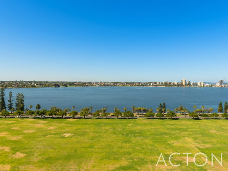 34/88 Terrace Road, East Perth