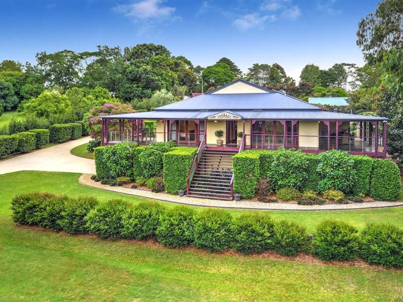 42 Treehaven Way, Maleny, Qld 4552
