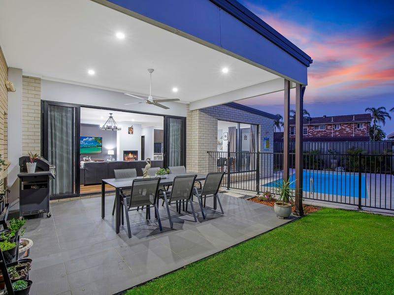 83 Helmsman Boulevard, St Huberts Island, NSW 2257