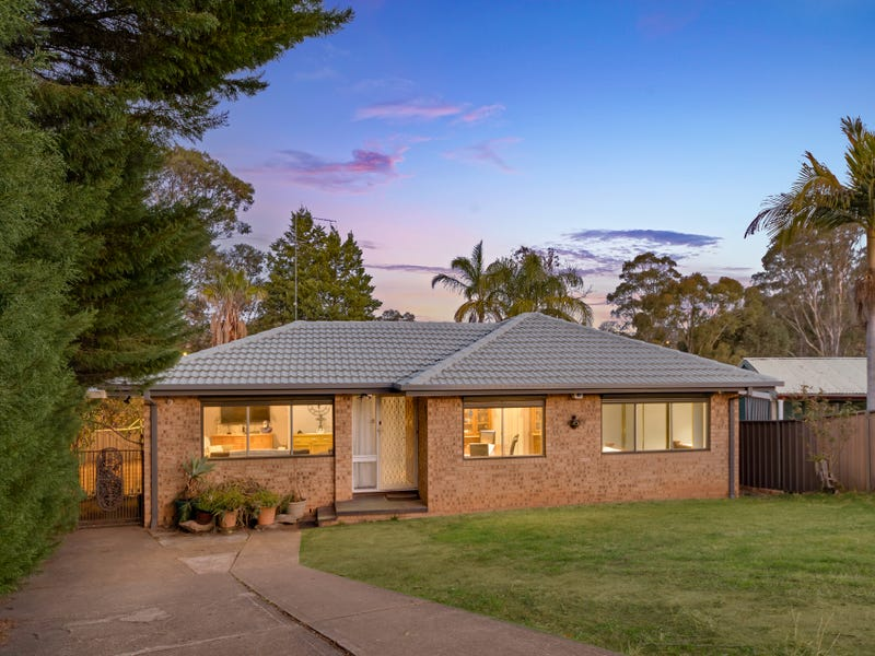 39 Lillyvicks Crescent, Ambarvale, NSW 2560