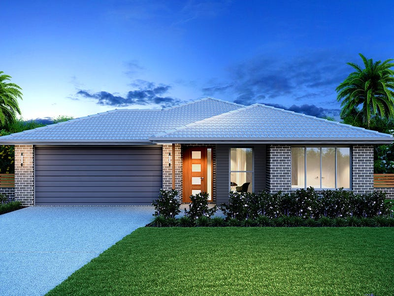 Lot 100 Creekview Court, Caboolture