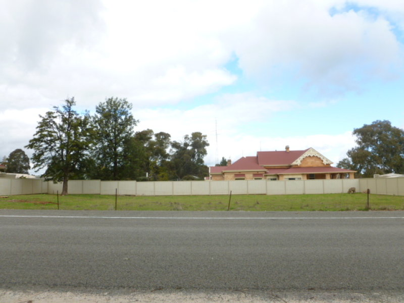 36 Cockburn Road, Jamestown, SA 5491