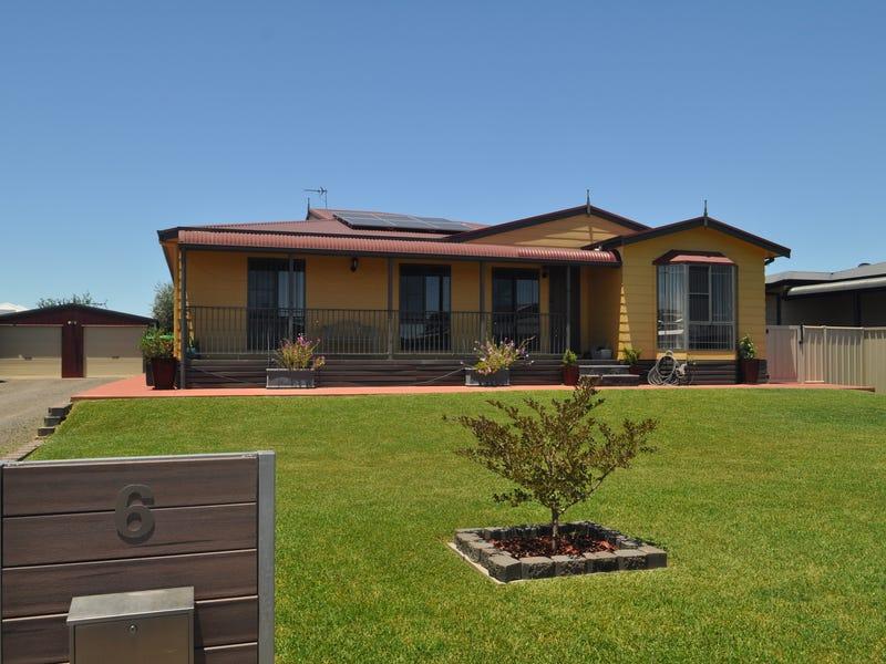 6 Cunningham Close, Narrabri, NSW 2390