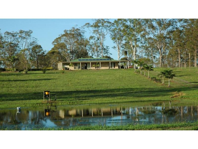 439 Sully Dowdings Road, Pine Creek, Qld 4670