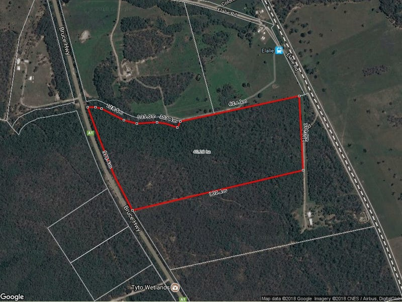 Lot 54 Bruce Highway, Clairview, Qld 4741