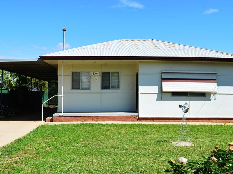 19 Dudley Street, Gilgandra, NSW 2827